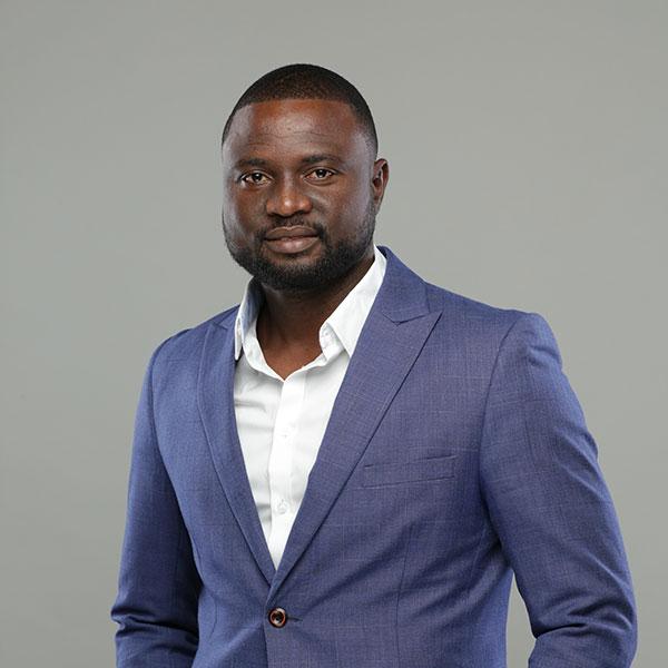 Óscar Makulungungo