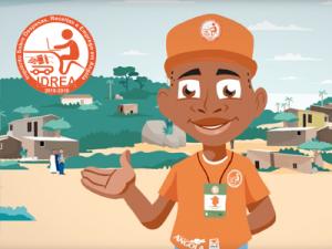 IDREA – Inquérito de Despesas e Receitas de Emprego de Angola