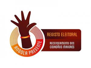 Angola Presente
