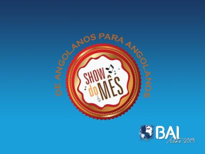 BAI ARTE – Show do mes