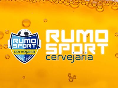 Rumo Sport cervejaria